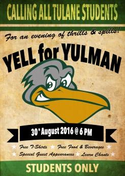 yell-for-yulman